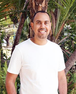 Daniel Negari, CEO of .XYZ