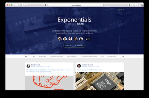 exponentialsxyz