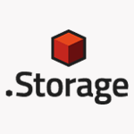 .storage logo condensed